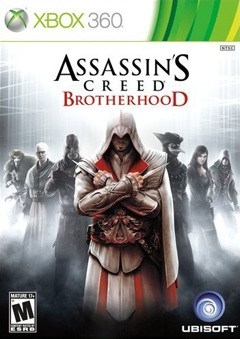 Assassin's Creed: Brotherhood Walkthrough Guide - X360