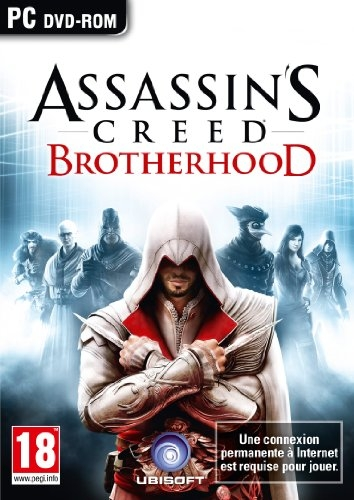 Assassin's Creed: Brotherhood Wiki on Gamewise.co