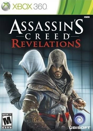 Assassin's Creed: Revelations for X360 Walkthrough, FAQs and Guide on Gamewise.co