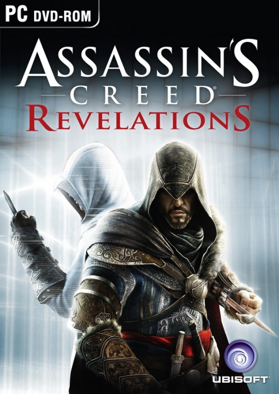 Assassin's Creed: Revelations on PC - Gamewise