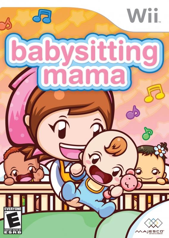 Babysitting Mama [Gamewise]