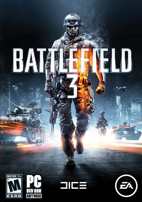 Battlefield 3 for PC Walkthrough, FAQs and Guide on Gamewise.co