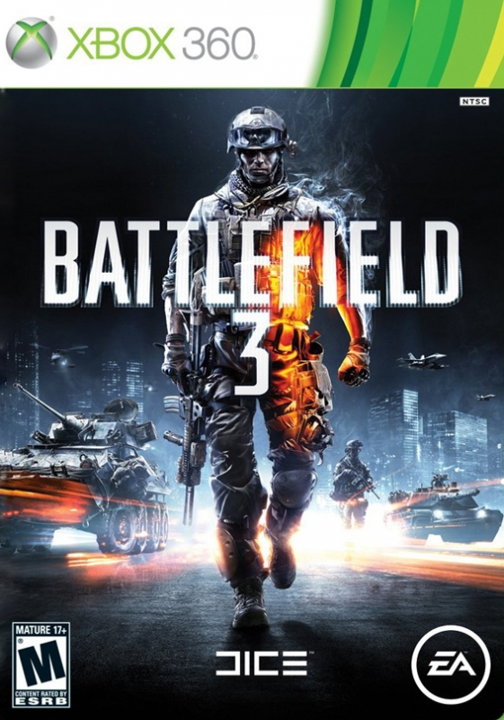 Battlefield 3 for X360 Walkthrough, FAQs and Guide on Gamewise.co