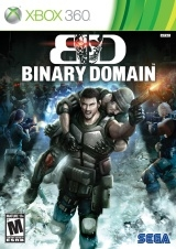 Binary Domain Wiki on Gamewise.co