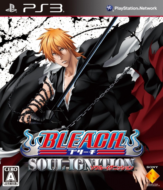 Bleach: Soul Resurreccion on PS3 - Gamewise