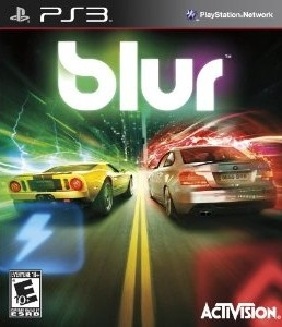 Blur for PS3 Walkthrough, FAQs and Guide on Gamewise.co
