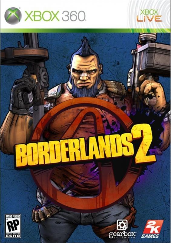 borderlands 2 cheats and secrets