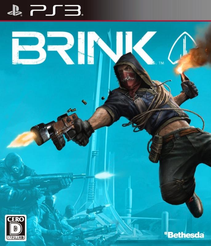 Brink [Gamewise]