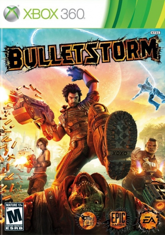 Bulletstorm Wiki on Gamewise.co