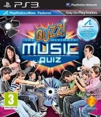 Buzz! The Ultimate Music Quiz on PS3 - Gamewise