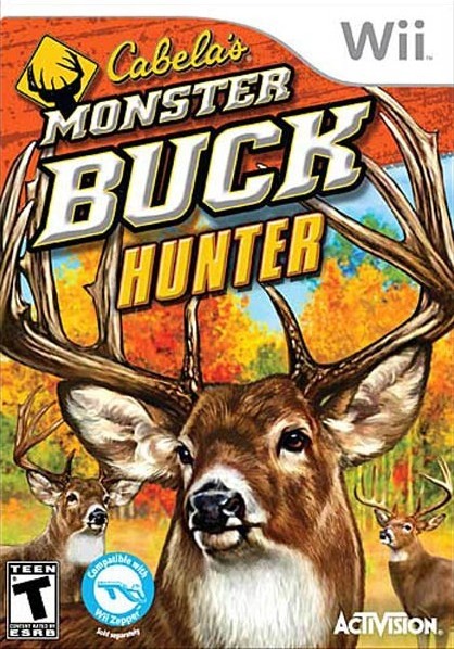 Cabela's Monster Buck Hunter Wiki on Gamewise.co