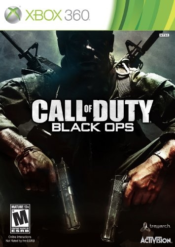 Call of Duty: Black Ops Walkthrough Guide - X360