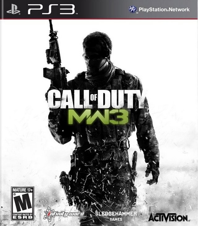Call of Duty: Modern Warfare 3 [Gamewise]