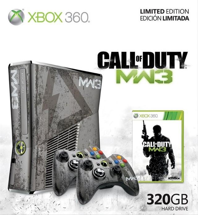 Call of Duty: Modern Warfare 3 for Xbox 360 - Sales, Wiki
