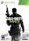 Call of Duty: Modern Warfare 3 on X360 - Gamewise