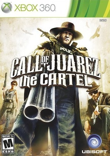 Call of Juarez: The Cartel on X360 - Gamewise