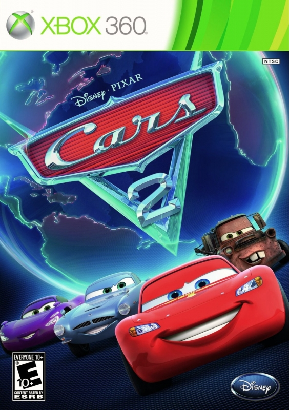 Cars 2 for X360 Walkthrough, FAQs and Guide on Gamewise.co