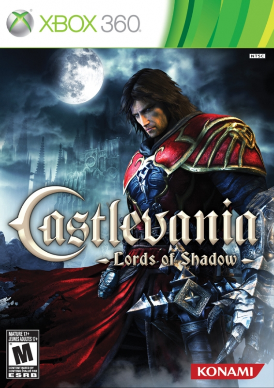 Castlevania: Lords of Shadow | Gamewise