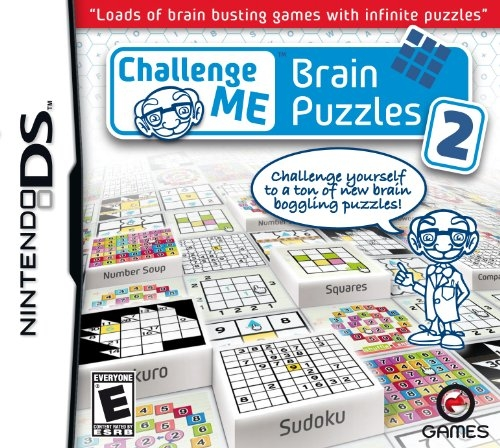 Challenge Me: Brain Puzzles 2 Wiki - Gamewise