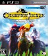 Champion Jockey: G1 Jockey & Gallop Racer [Gamewise]