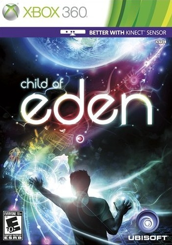 Child of Eden on X360 - Gamewise