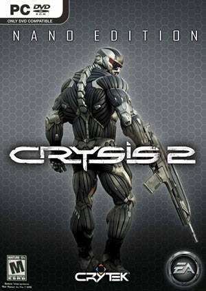 Crysis 2 limited edition activation code