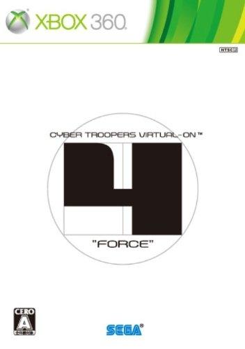 Dennou Senki Virtual-On Force on X360 - Gamewise