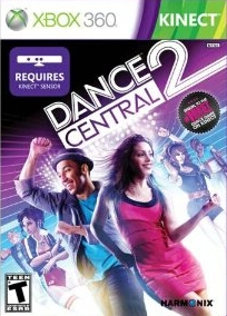 Dance Central 2 on X360 - Gamewise