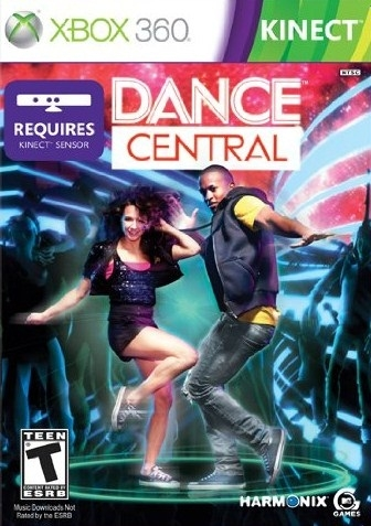 Dance Central on X360 - Gamewise