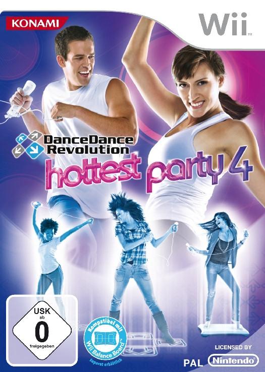 DanceDanceRevolution Wiki - Gamewise
