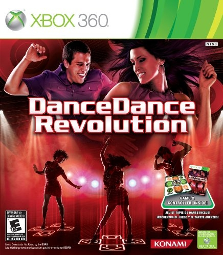 DanceDanceRevolution Wiki - Gamewise