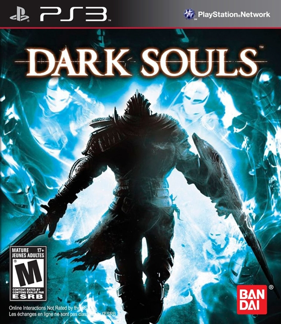 Dark Souls for PS3 Walkthrough, FAQs and Guide on Gamewise.co