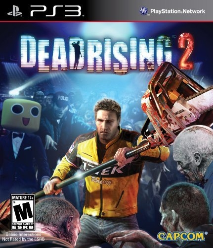 Dead Rising 2 Walkthrough Guide - PS3