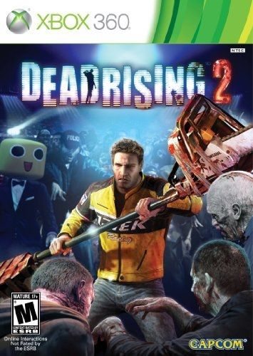 Dead Rising 2 for X360 Walkthrough, FAQs and Guide on Gamewise.co