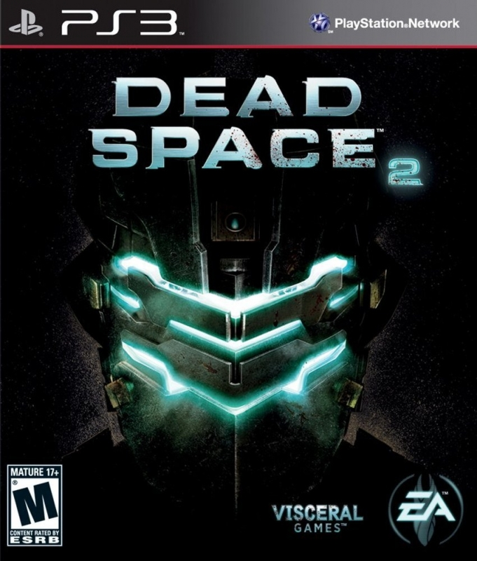 Dead Space 2 for PS3 Walkthrough, FAQs and Guide on Gamewise.co