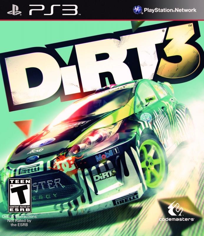 DiRT 3 | Gamewise