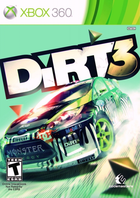 Gamewise DiRT 3 Wiki Guide, Walkthrough and Cheats