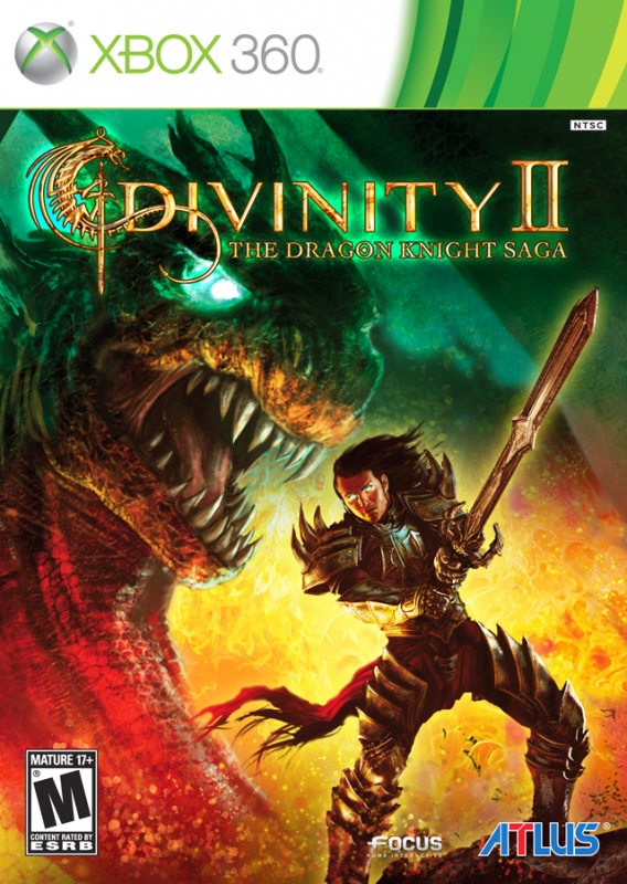 Divinity II: The Dragon Knight Saga Wiki - Gamewise