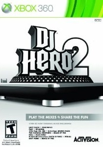 DJ Hero 2 [Gamewise]