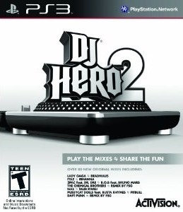 DJ Hero 2 Wiki on Gamewise.co