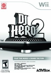 DJ Hero 2 for Wii Walkthrough, FAQs and Guide on Gamewise.co