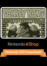 Donkey Kong on 3DS - Gamewise