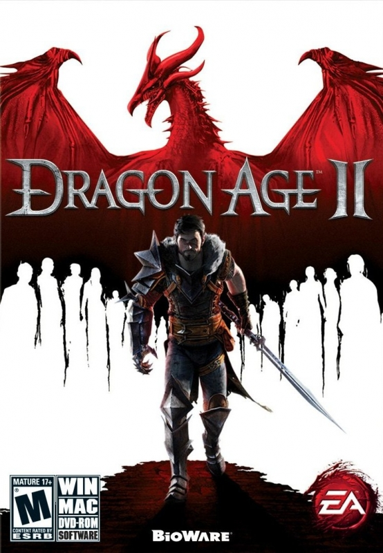 Dragon Age II on PC - Gamewise
