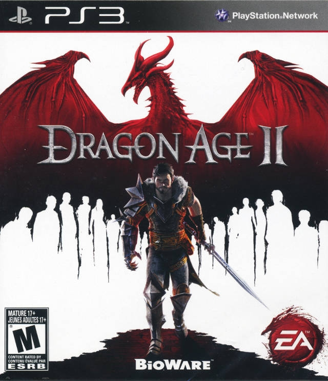Dragon Age II on PS3 - Gamewise
