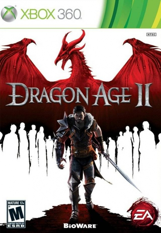 Dragon Age II on X360 - Gamewise