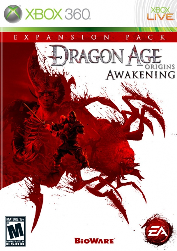 Gamewise Dragon Age Origins: Awakening Wiki Guide, Walkthrough and Cheats
