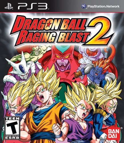 Dragon Ball: Raging Blast 2 [Gamewise]