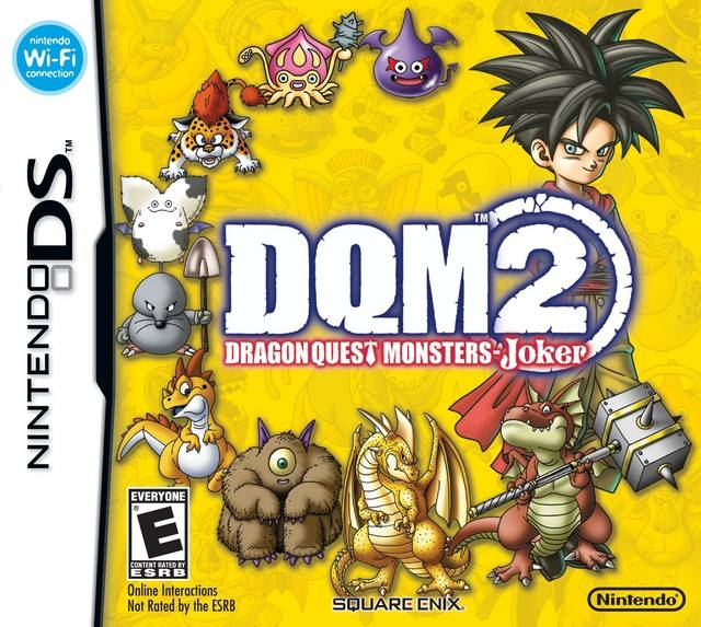 Dragon Quest Monsters: Joker 2 | Gamewise