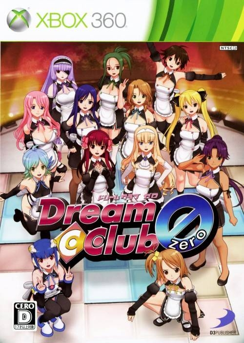 Dream C Club Zero for X360 Walkthrough, FAQs and Guide on Gamewise.co