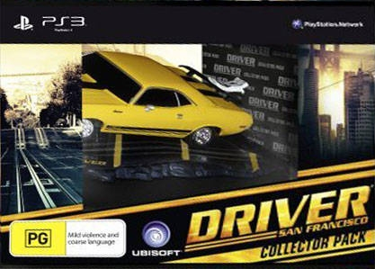 Driver San Francisco For Playstation 3 Sales Wiki Release